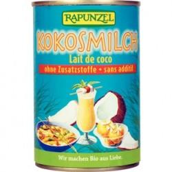 Kokosové mlieko RAPUNZEL 400ml