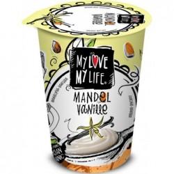 Jogurt Zakysaný mandľový...