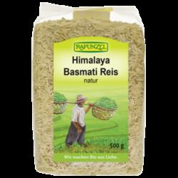 Bio himalájska ryža basmati...
