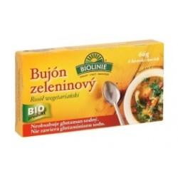 BIOLINIE Zeleninový bujón -...