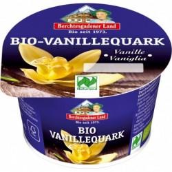 BIO vanilkový tvaroh 150g