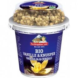 Vanilkový jogurt s musli 150g
