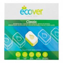 ECOVER tablety do umývačky...