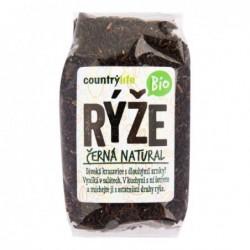 Ryža čierna natural 500 g...