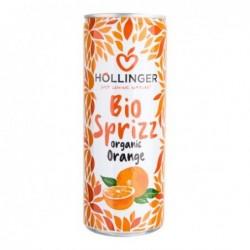 Limonáda pomaranč plech 250...