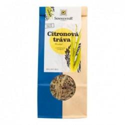 Čaj Citrónová tráva sypaný...