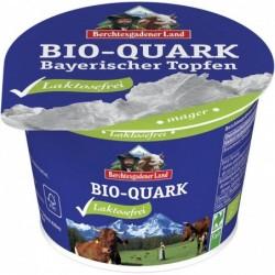 Bio tvaroh bez laktózy 250 g