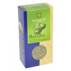 Bazalka BIO, 15 g