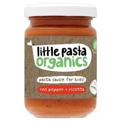 Omáčka z červenej papriky a...