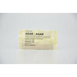 Agar - agar - Natural 10g