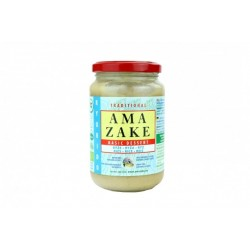 Amazaké ryžové - SUNFOOD 380g