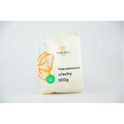 Makadamové orechy - Natural...