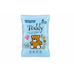BIO kukuričný snack Teddy s...