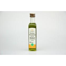 Čerstvý farmársky olivový...