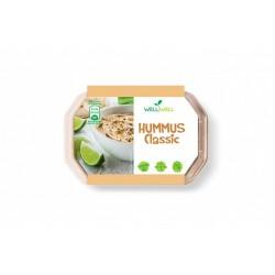 KLASICKÝ Hummus - WELLWELL...