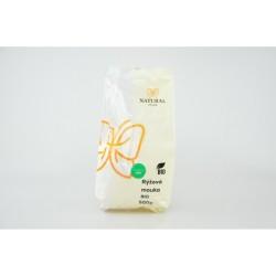 Múka ryžová BIO - Natural 500g
