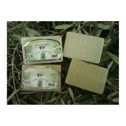 Olivové mydlo - Aloe Vera -...