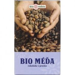 Kakaový prášok méďa 150g