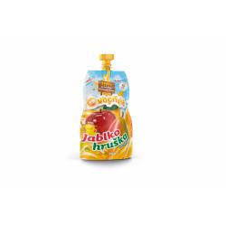 100% šťava Ovocňák jablko /...