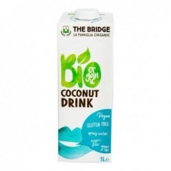 Nápoj kokosový 1 l BIO THE...