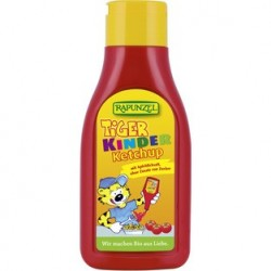 Detský kečup TYGER RAPUNZEL...