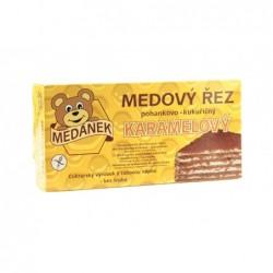 Medánek - medový rez...