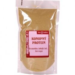 Konopný protein  150 g
