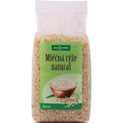 Ryža mliečna natural 500g