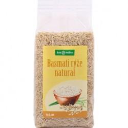 Ryža Basmati natural 500g