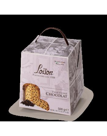 Panettone Chocolat - 500 g