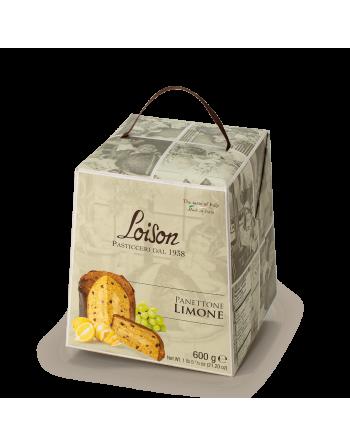 Panettone Limone - 600 g