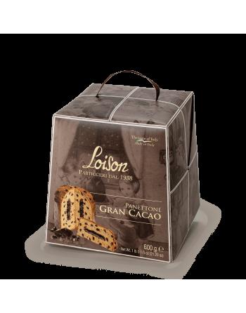 Panettone Gran Cacao - 600 g